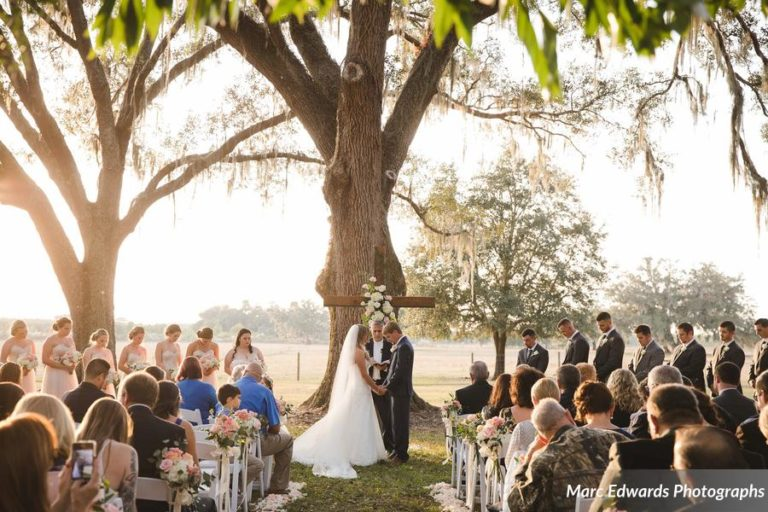 Windsong Ranch Ceremony Full