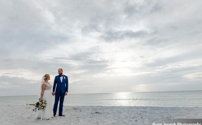 Destination Wedding at the Gasparilla Inn in Boca Grande: Sarah and Danny