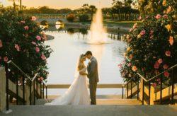 Spanish-Inspired Mission Inn Resort Wedding