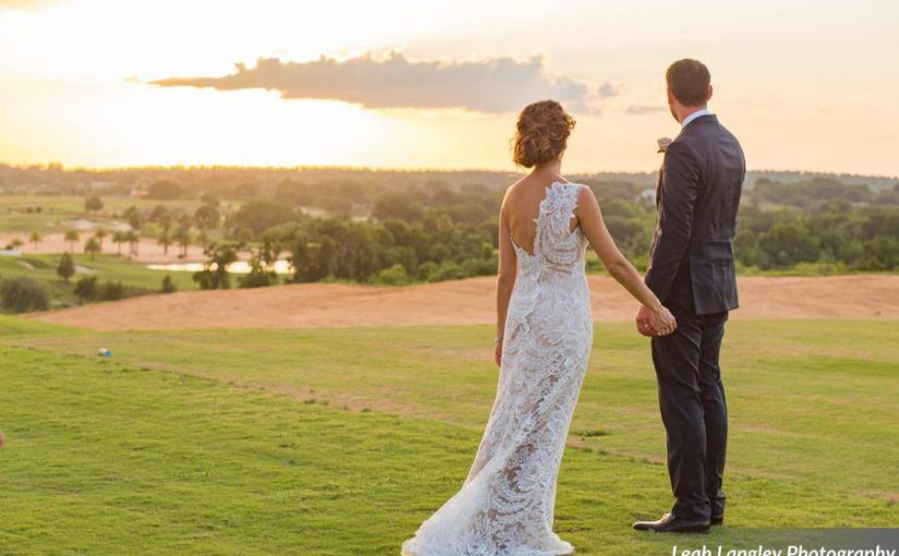 Romantic Bella Collina Wedding – A Tuscan Affair in Florida