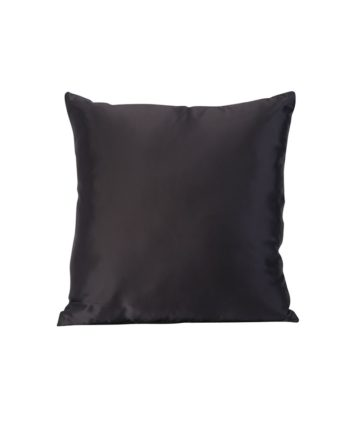 Black Color Theory Pillows - A Chair Affair Rentals