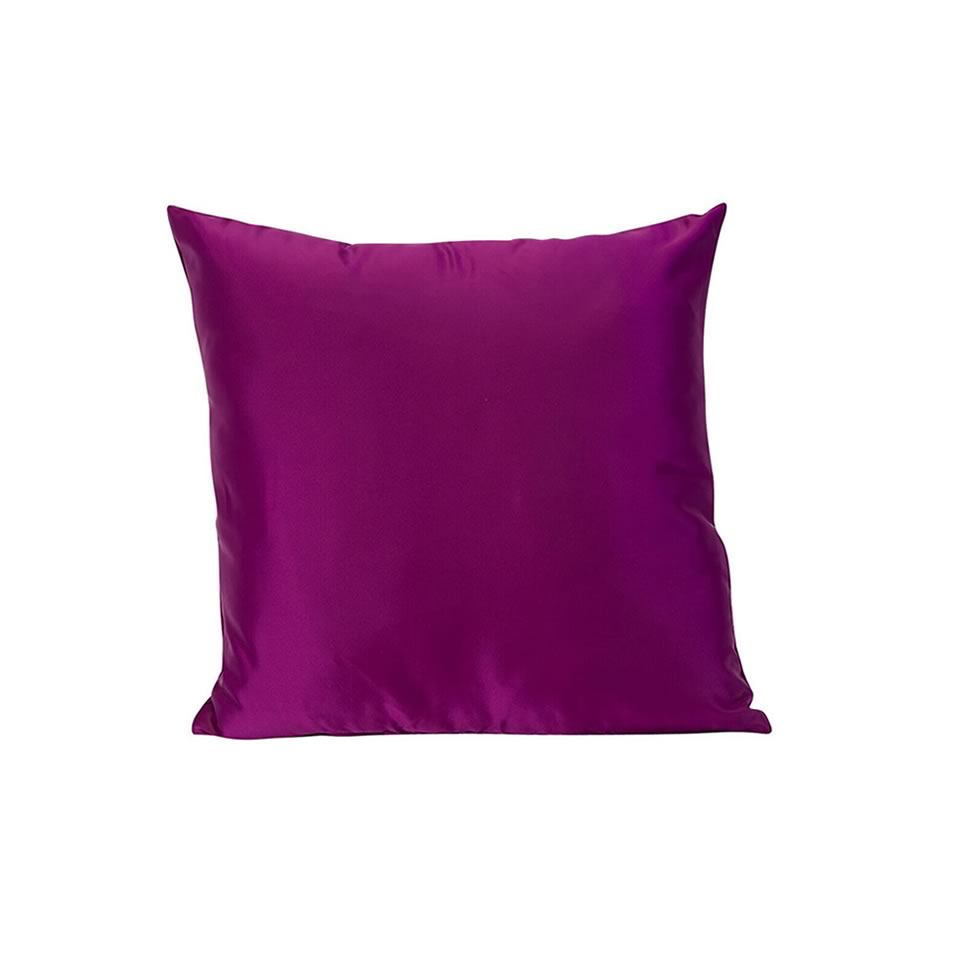 Purple Color Theory Pillows