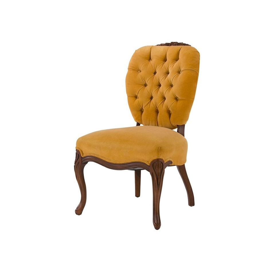 Queen Ann Chair - A Chair Affair Rentals