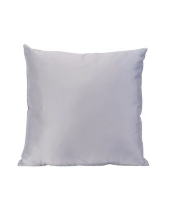 Silver Color Theory Pillows