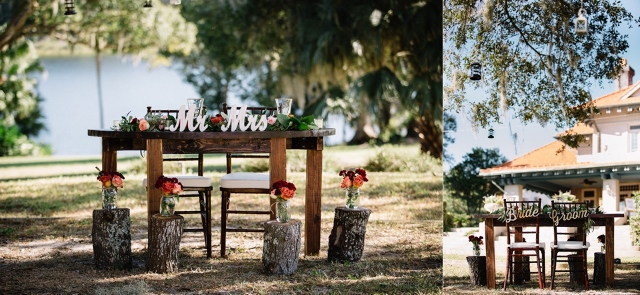 Sydonie Mansion Boho Styled Shoot chiavair chair decor