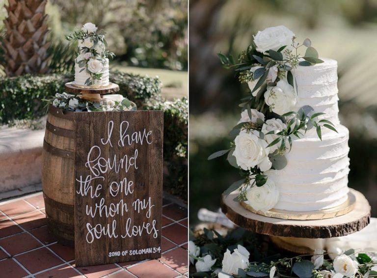 Sydonie Mansion wedding whiskey barrel