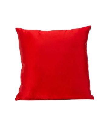 Tomato Color Theory Pillows