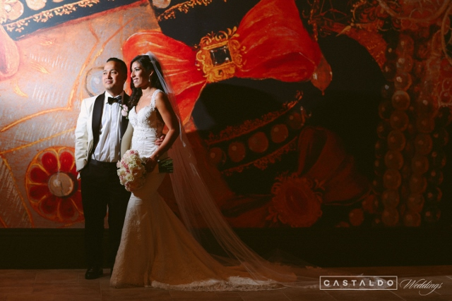 Wyndham Grand Orlando Resort Bonnet Creek bride and groom (2)