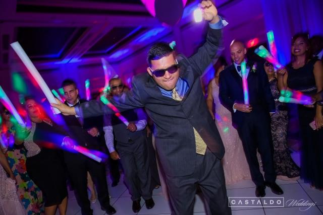 Wyndham Grand Orlando Resort Bonnet Creek dancing