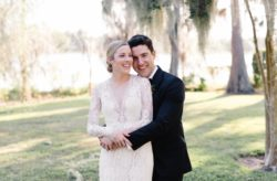 Natural Chic Wedding at Cypress Grove Estate