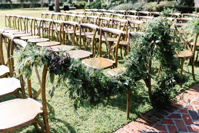 Cypress Grove Estate House Kelly and Ben, french country chairs