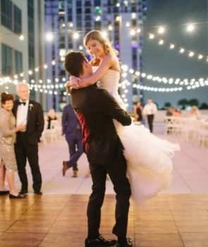 Dance Floors - A Chair Affair Rentals