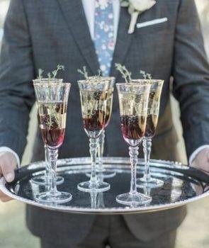 Glassware - A Chair Affair Rentals