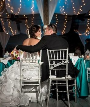 Seating - A Chair Affair Rentals