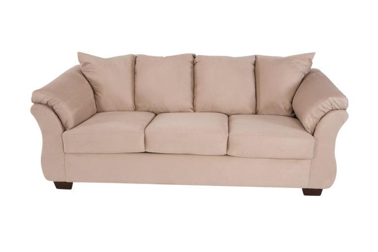 Shay Ivory Sofa