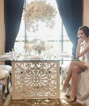Tables - A Chair Affair Rentals