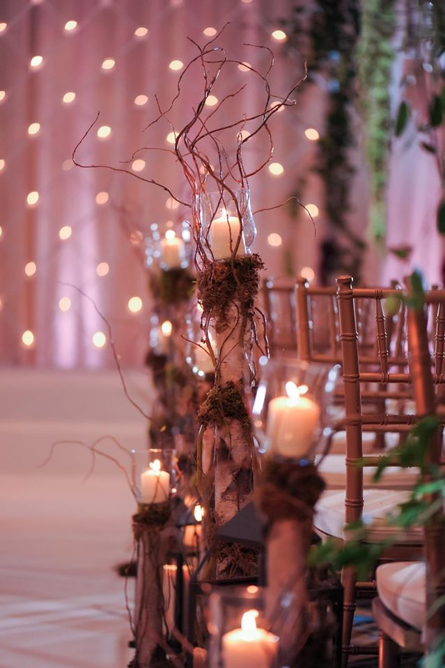 Westgate Resorts wedding ceremony chiavari chair