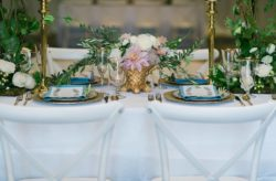 Westgate Resorts Wedding Inspiration Photoshoot