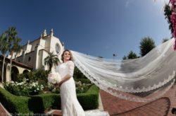 Classic White Ballroom at Church Street Wedding