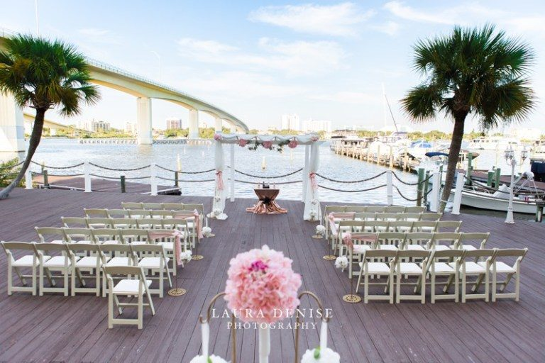 Daytona Beach Wedding Venue Crystal Ballroom 2