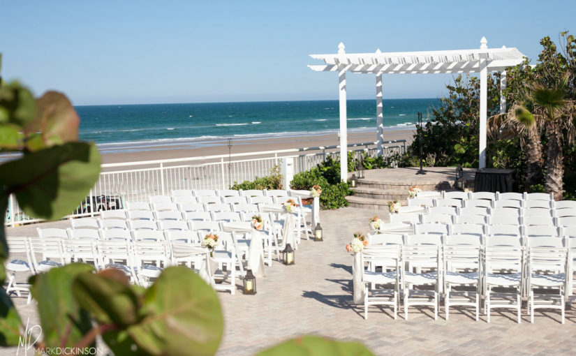Daytona Beach Wedding Venue Ss Resort Spa 1 A Chair Affair
