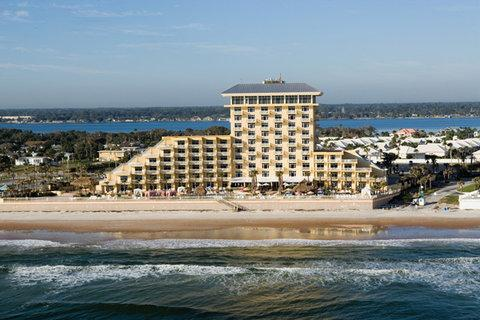 Daytona Beach Wedding Venue Shores Resort and Spa
