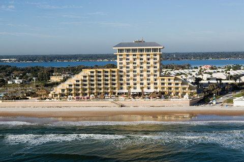 Daytona Beach Wedding Venue Shores Resort and Spa