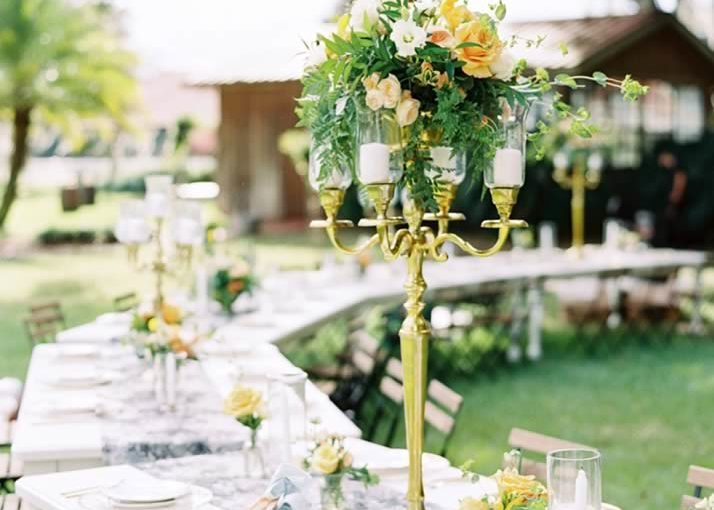 5 Florida Farm Wedding Venues We Love