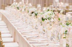 Ritz Carlton Orlando Grande Lakes Wedding