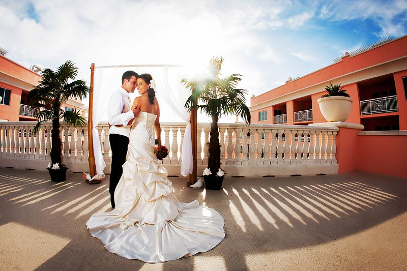 Clearwater St Petersburg Wedding Venues We Love
