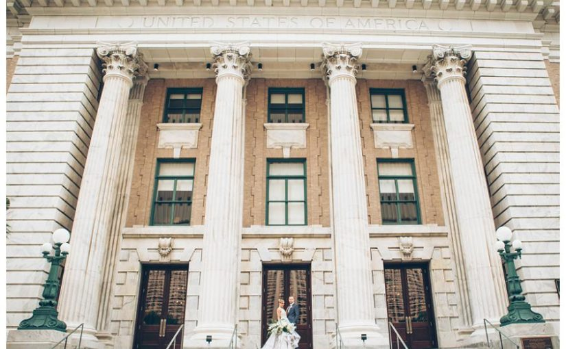 Find Your Perfect Downtown Tampa Wedding Venue
