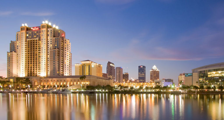 Find Your Perfect Downtown Tampa Wedding Venue A Chair Affair Inc