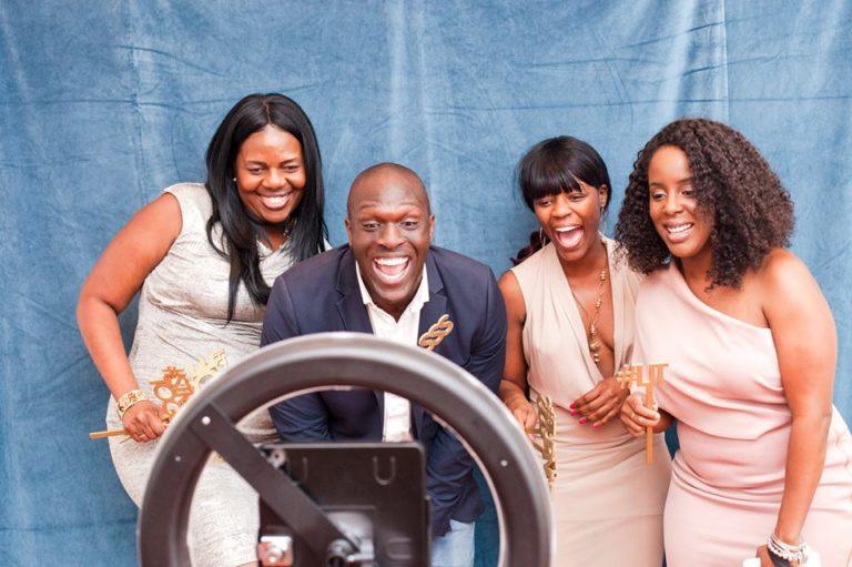 Luxmore Grande Estate wedding trends A Chair Affair GIF maker