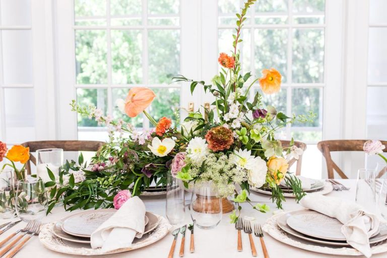 Luxmore Grande Estate wedding trends A Chair Affair French country chair