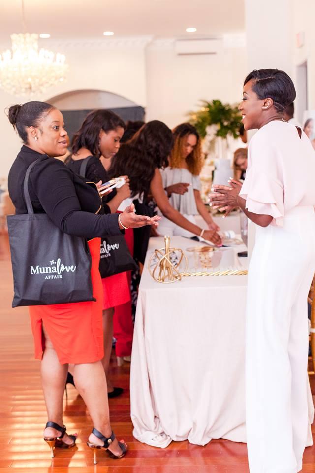 Luxmore Grande Estate wedding trends A Chair Affair guests