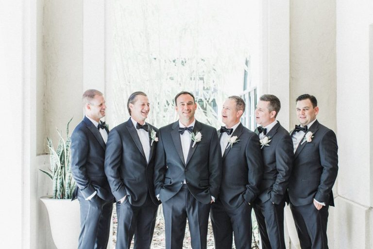 Alfond Inn Wedding A Chair Affair groomsmen