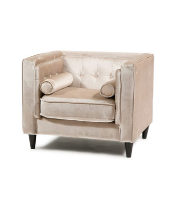 Brighton Arm Chair - A Chair Affair Rentals