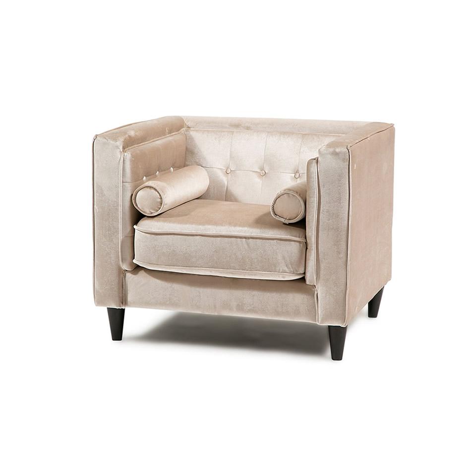 Brighton Arm Chair - A Chair Affair Rentals