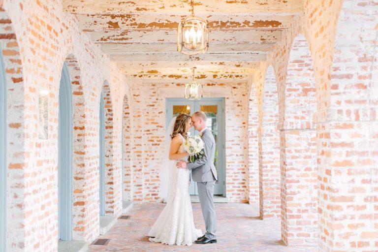 Casa Feliz Wedding A Chair Affair couple 2