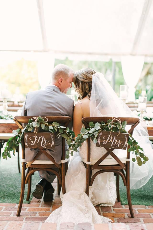 Casa Feliz Wedding A Chair Affair french country chairs 1
