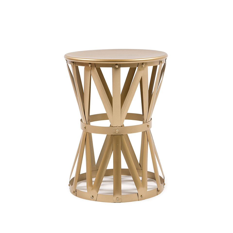 Daniel End Table - A Chair Affair Rentals