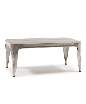 Fox Coffee Table - A Chair Affair Rentals