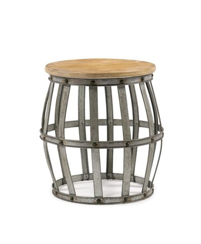 Jack End Table – A Chair Affair Rentals
