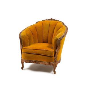 La Chelle - A Chair Affair Rentals