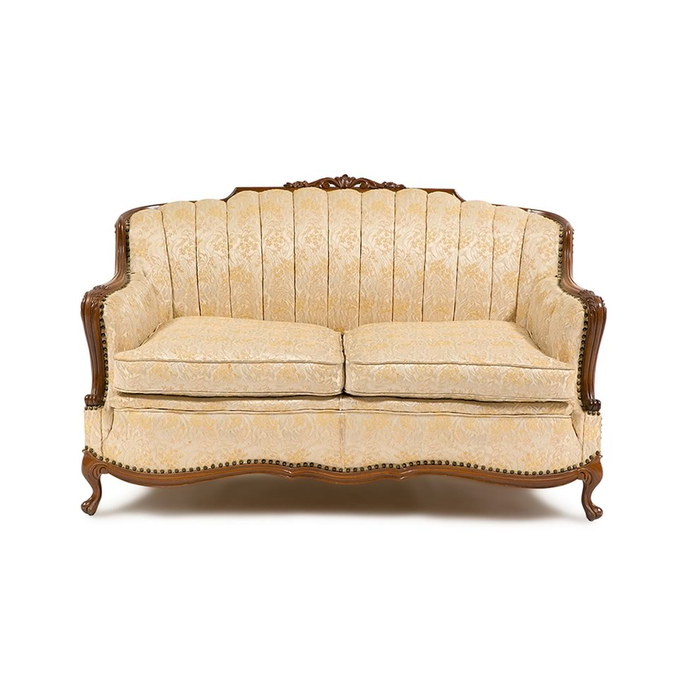 La Creme - A Chair Affair Rentals
