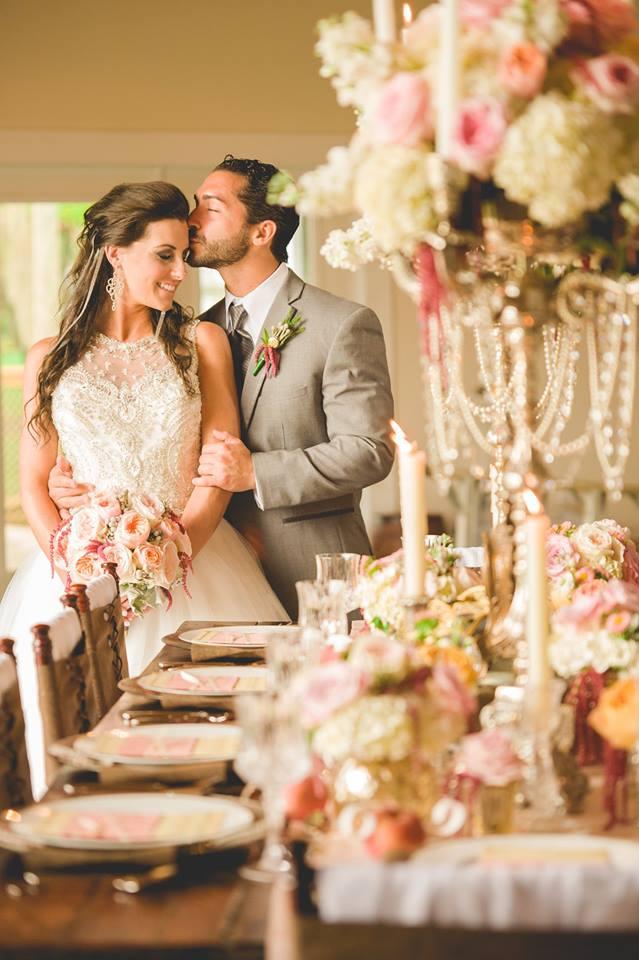 Labyrinth Inspired Wedding Shoot A Chair Affair couple