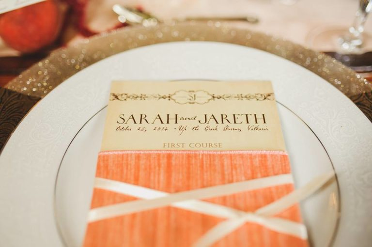 Labyrinth Inspired Wedding Shoot A Chair Affair glitter charger