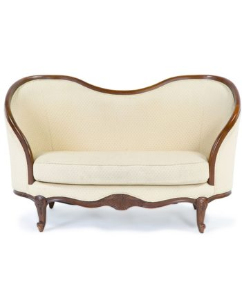 Nellie Sofa - A Chair Affair Rentals