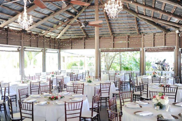 Paradise Cove Orlando Wedding A Chair Affair Chiavari chairs