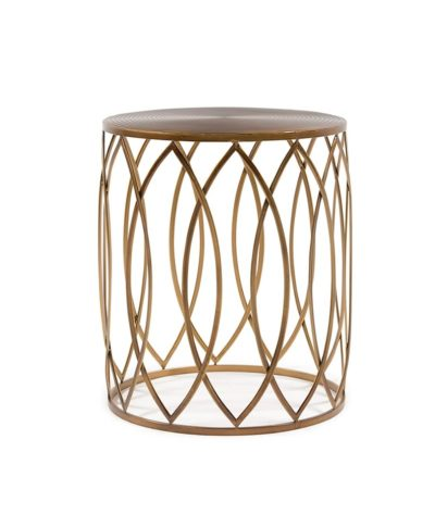 The Ariel End Table – A Chair Affair Rentals